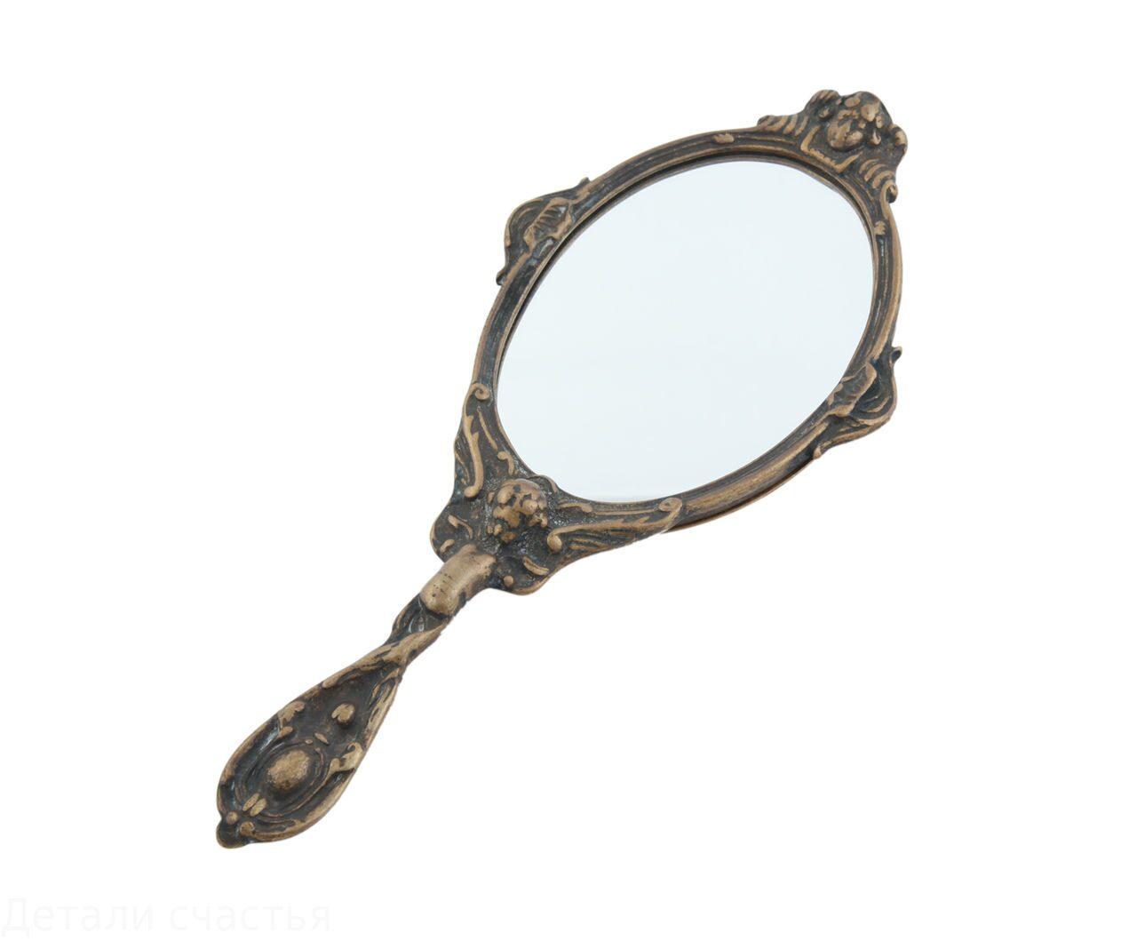 Зеркало с рисунком из китая